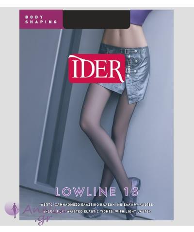 LOWLINE 15 DEN. BODY SHAPING