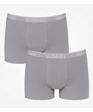 Sloggi men GO ABC H Short 2P