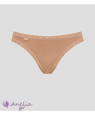 Sloggi 24/7 Cotton Lace Tanga